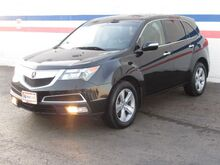 2011_Acura_MDX_6-Spd AT w/Tech Package_ Dallas TX