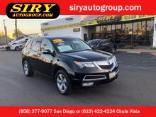2011_Acura_MDX_SH-AWD Tech/Entertainment Pkg_ San Diego CA
