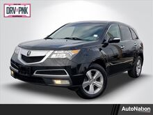 2011_Acura_MDX_Tech/Entertainment Pkg_ Cockeysville MD