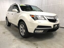 2011_Acura_MDX_Tech Pkg_ Wyoming MI