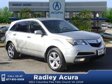 2011_Acura_MDX_Technology Package_ Falls Church VA