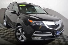 2011_Acura_MDX_Technology SH-AWD_ Seattle WA