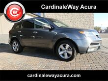2011_Acura_MDX_With Technology Package_ Las Vegas NV