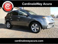 2011 Acura MDX With Technology Package Seaside CA