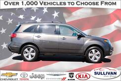 2011_Acura_Mdx_Technology_ Roseville CA