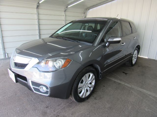 2011 Acura RDX 5-Spd AT with Technology Package Dallas TX