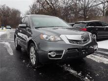 2011_Acura_RDX_Base All-wheel Drive_ Highland Park IL