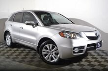 2011_Acura_RDX_Base_ Seattle WA