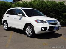 2011_Acura_RDX_SH-AWD with Technology Package_ Boise ID
