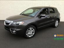 2011_Acura_RDX_Tech Pkg - All Wheel Drive_ Feasterville PA