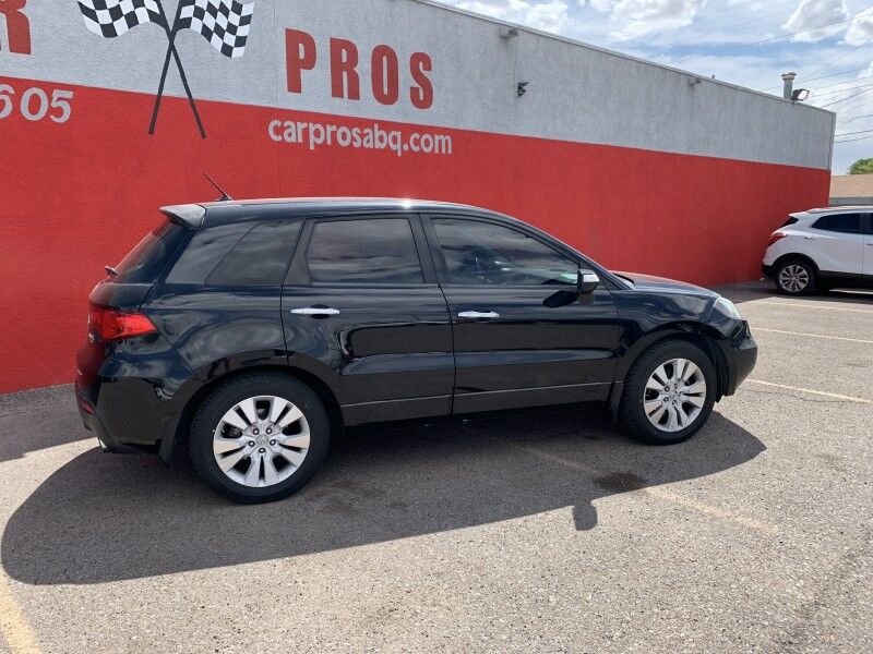 2011 Acura RDX Tech Pkg Albuquerque NM