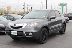 2011_Acura_RDX_Tech Pkg_ Fort Wayne Auburn and Kendallville IN