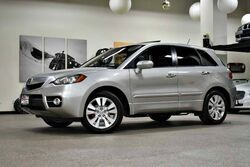 Acura RDX Technology Package 2011