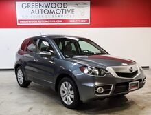 2011_Acura_RDX_Technology Package_ Greenwood Village CO