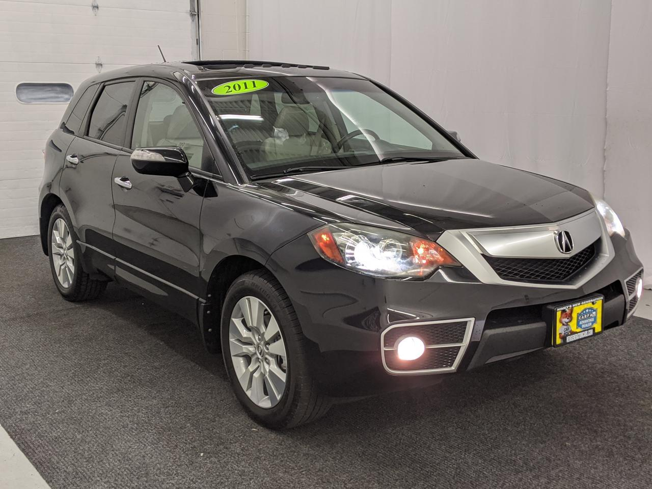 2011 Acura RDX Technology Package Utica NY