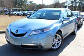 2011 Acura TL ** TECHNOLOGY PACKAGE ** - w/ NAVIGATION & LEATHER SEATS