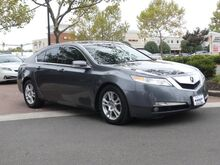 2011_Acura_TL_3.5_ Falls Church VA