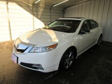 2011_Acura_TL_5-Speed AT SH-AWD with Tech Package_ Dallas TX