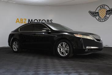 2011_Acura_TL_Leather,Sunroof,Heated Seats,Bluetooth,XM Radio_ Houston TX
