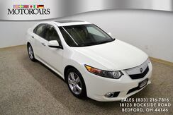2011_Acura_TSX__ Bedford OH