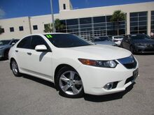 2011_Acura_TSX__ Fort Myers FL