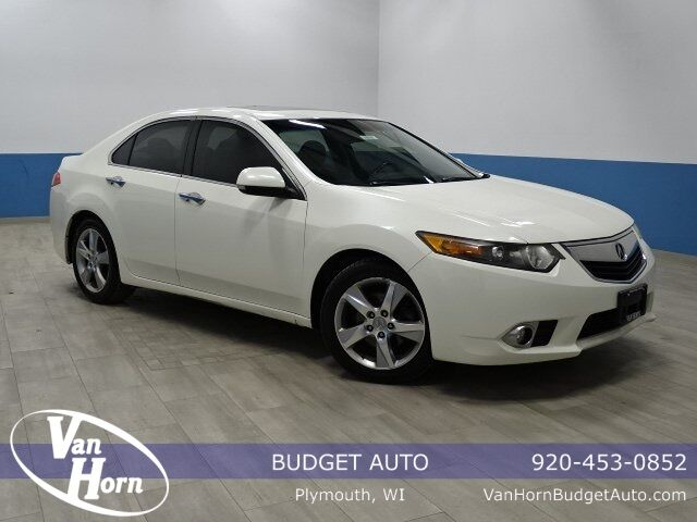 2011 Acura TSX 2.4 Plymouth WI