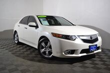 2011_Acura_TSX_2.4_ Seattle WA