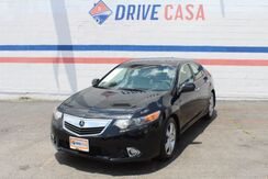 2011_Acura_TSX_5-Speed AT_ Dallas TX
