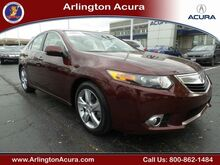 2011_Acura_TSX_5-Speed Automatic_ Palatine IL