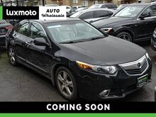 2011_Acura_TSX_Tech Pkg Navigation Heated Seats Back-Up Camera_ Portland OR