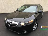 2011 Acura TSX w/ Technology Package