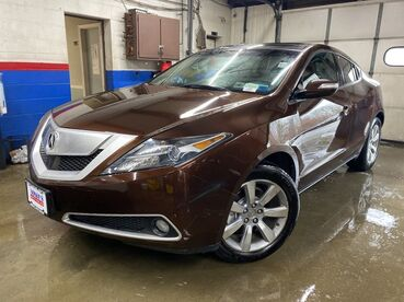 2011_Acura_ZDX_Advance Pkg_ Worcester MA