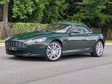 2011_Aston Martin_DB9_Volante_ Cary NC