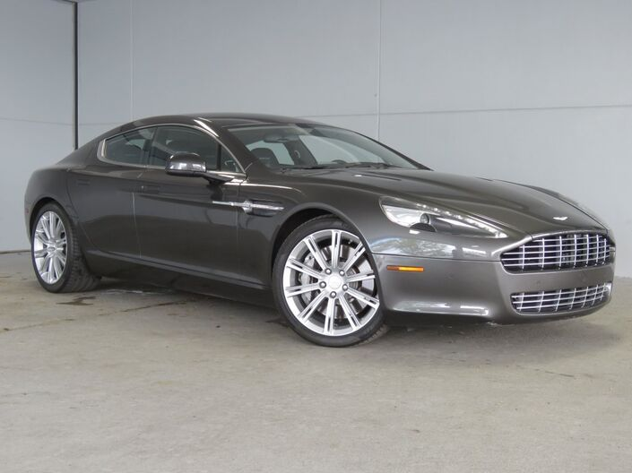 2011 Aston Martin Rapide  Merriam KS