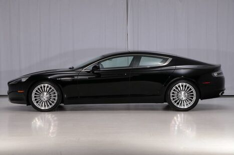 2011_Aston Martin_Rapide_Luxury V12_ West Chester PA