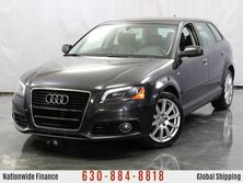 Audi A3 2.0 TDI Diesel Engine Hatchback w/ Premium Plus Addison IL