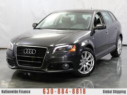 2011_Audi_A3_2.0 TDI Diesel Engine Hatchback w/ Premium Plus_ Addison IL