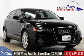2011_Audi_A3_2.0 TDI PREMIUM PLUS PANORAMA LEATHER SEATS AUTOMATIC_ Carrollton TX
