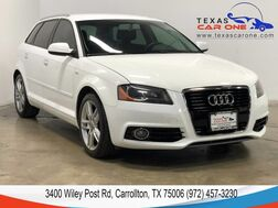 2011_Audi_A3_2.0 TDI PREMIUM PLUS S LINE LEATHER AUTOMATIC POWER DRIVER SEAT_ Carrollton TX