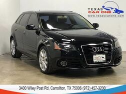 2011_Audi_A3_2.0 TDI PREMIUM PLUS S LINE LEATHER HEATED SEATS AUTOMATIC POWER_ Carrollton TX