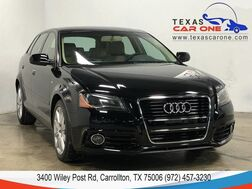 2011_Audi_A3_2.0 TDI PREMIUM PLUS S LINE LEATHER SEATS BLUETOOTH AUTOMATIC_ Carrollton TX