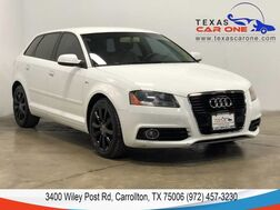 2011_Audi_A3_2.0 TDI PREMIUM S LINE LEATHER AUTOMATIC POWER DRIVER SEAT DUAL_ Carrollton TX