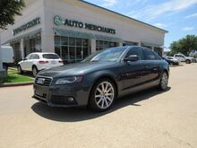 2011_Audi_A4_2.0 T Sedan FrontTrak Multitronic LEATHER, SUNROOF, DUAL AC CONTROLS, HTD FRONT SEATS, AUTO WINDOWS_ Plano TX