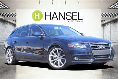2011_Audi_A4_2.0T Avant Premium_ Santa Rosa CA