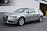 2011 Audi A4 2.0T Avant Wagon Quattro Prestige Willow Grove PA