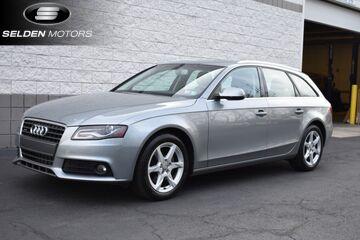 2011_Audi_A4_2.0T Avant Wagon Quattro Prestige_ Willow Grove PA