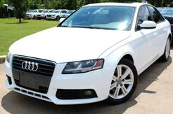 2011_Audi_A4_2.0T Premium - w/ LEATHER SEATS, SATELLITE & SUNROOF_ Lilburn GA