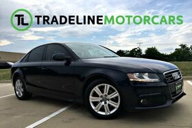 2011_Audi_A4_2.0T Premium LEATHER, SUNROOF, HEATED SEATS... AND MUCH MORE!!!_ CARROLLTON TX
