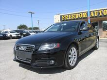 2011_Audi_A4_2.0T Premium Plus_ Dallas TX