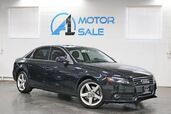 2011 Audi A4 2.0T Premium Plus Navigation Rear Camera